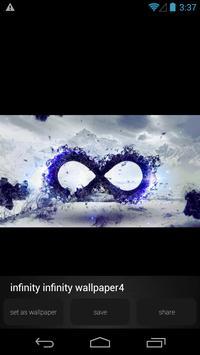 Infinity Wallpapers apk screenshot