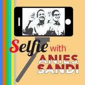 Selfie With Anis Sandi icon