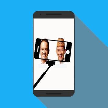 Selfie With Anis Sandi screenshot 2