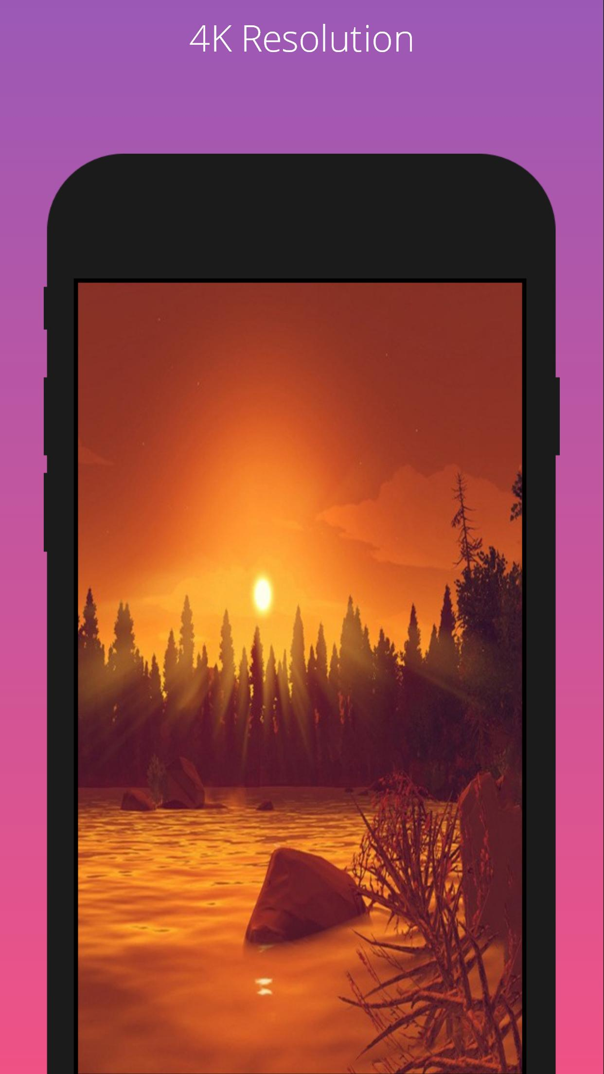 Retrome Firewatch Wallpapers Ultra Hd For Android Apk Download