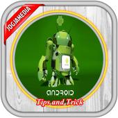 tips dan trik android icon