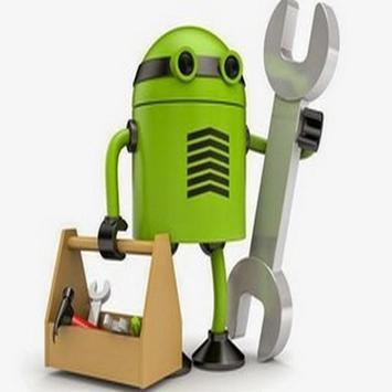 tips dan trik android poster