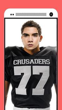 Football Player Face Maker screenshot 5