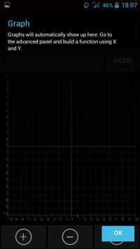 KALKULATOR ILMIAH LENGKAP apk screenshot