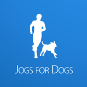 Jogs For Dogs icon