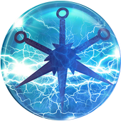 Lightning Kunai icon