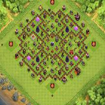 Town Hall 11 Farming Base Layouts screenshot 1