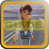Subway Guide Surfers 18 icon
