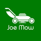 Joe Mow App icon
