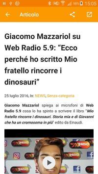 Radio 5.9 screenshot 4