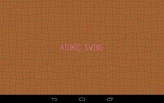 Atomic Swing apk screenshot