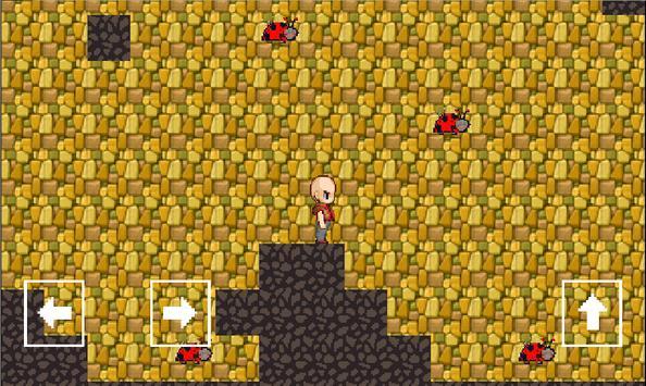 Dungeon legandary quest apk screenshot