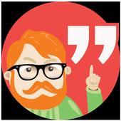 Best Success Quotes Quote Pad™ icon