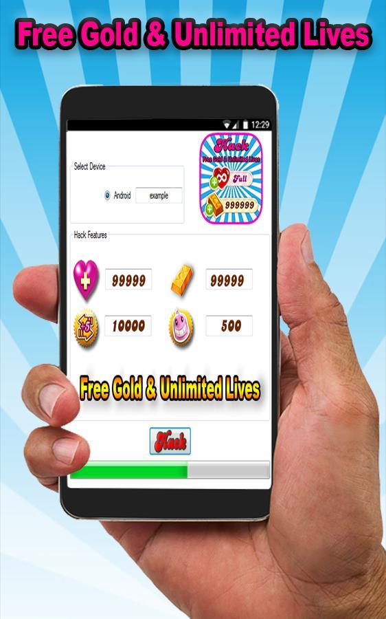 Candy Crush Saga Spielstand Sichern