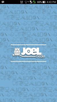 Joel Mobile poster