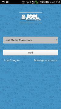 Joel Mobile apk screenshot