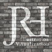 JRH Portfolio icon