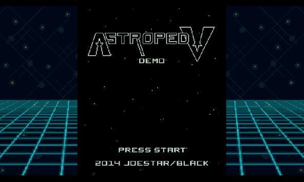 AstropedV Demo Version poster