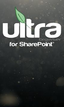 Ultra Browser For SharePoint poster