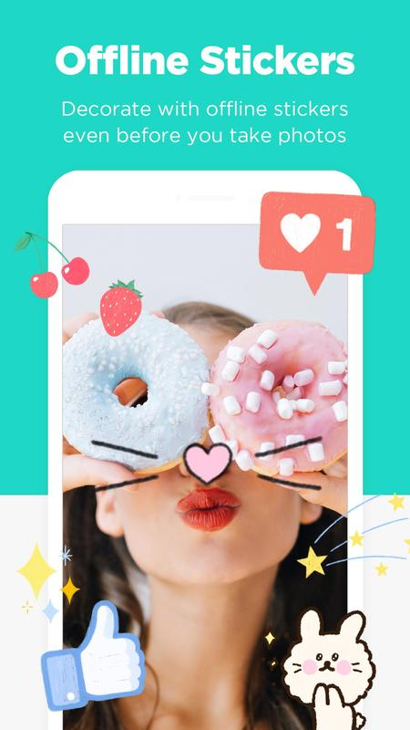 Candy camera for android apk download for Candy camera editor de fotos