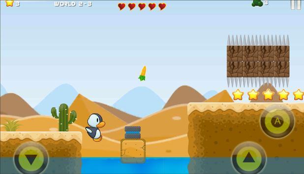 Penguin Run screenshot 12