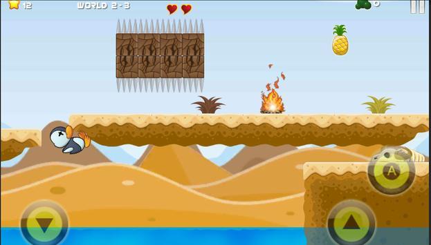 Penguin Run screenshot 14