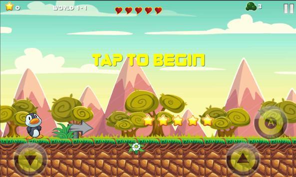 Penguin Run screenshot 17