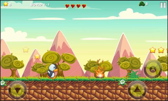 Penguin Run screenshot 25
