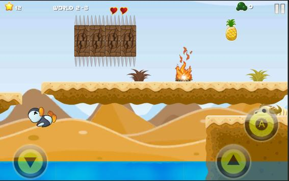 Penguin Run screenshot 30