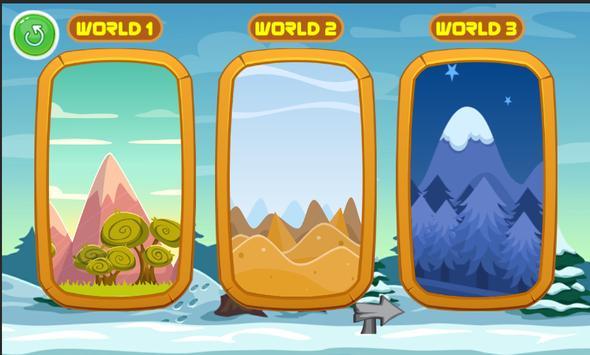 Penguin Run screenshot 7