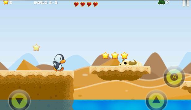 Penguin Run screenshot 4