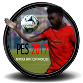 TIPS FOR PES 2017 icon