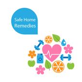 Safe Home Remedies icon
