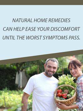 Safe Home Remedies poster