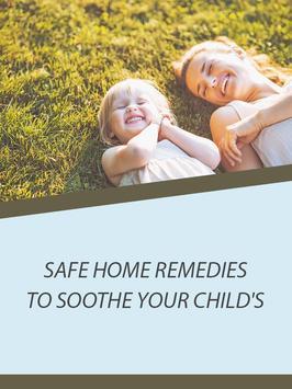 Safe Home Remedies screenshot 1