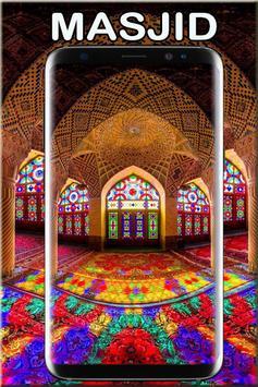 Masjid Wallpaper screenshot 3
