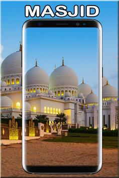 Masjid Wallpaper screenshot 2