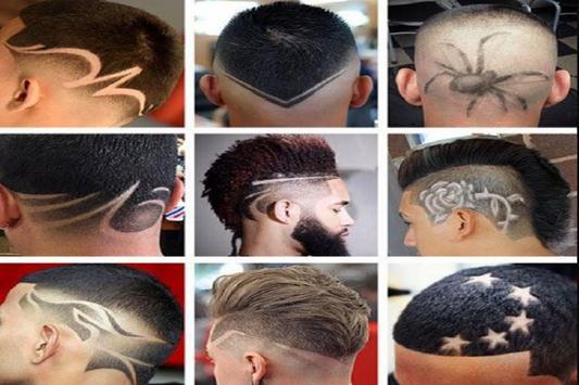 Styles Men Haircut screenshot 4