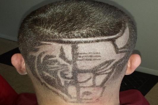 Styles Men Haircut screenshot 5