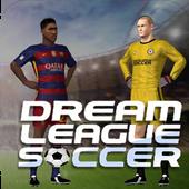 Tips Dream League Soccer 18 أيقونة