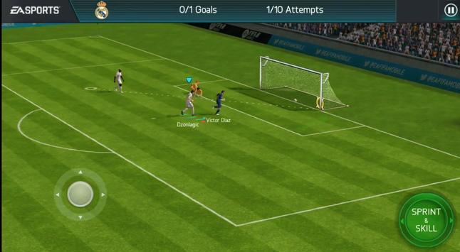 Tips FIFA 18 screenshot 1