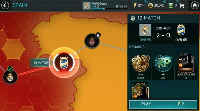 Tips FIFA 18 screenshot 2