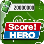 Tips Score! Hero icon