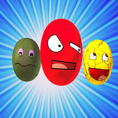 Egg Crusher icon