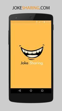 Joke Sharing स्क्रीनशॉट 3