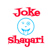 Share joke and shayari and earn money icon