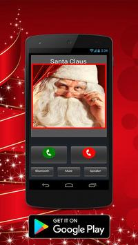 Santa Calling You apk screenshot