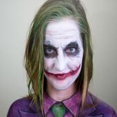 Joker Face MSQRD Photo Editor icon