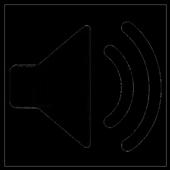 Speaking practice icon