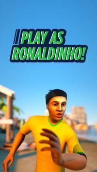 Ronaldinho Super Dash स्क्रीनशॉट 3